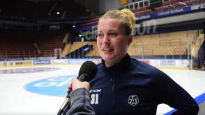 Julia Åberg.