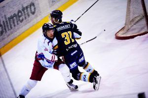 I kväll drabbar Falun och Borlänge samman i ett derby i division 1 igen.