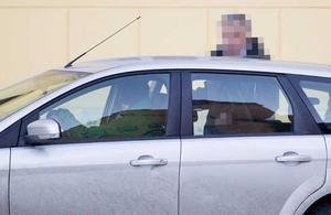 En 63-årig företagare och en 60-årig ekonomisk rådgivare greps på onsdagsmorgonen i Västerås. Samtidigt greps 63-åringens forna kompanjon i Eskilstuna. Foto: Per Groth