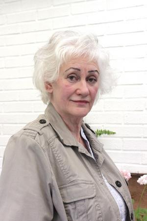 Britt-Marie Häggkvist Back har ett stort samhällsengagemang, ett engagemang som de senaste åren även innefattar bygden kring Kungs Barkarö.