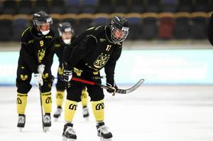 Filip Bringe valde att återvända till moderklubben Åby/Tjureda från Vetlanda.