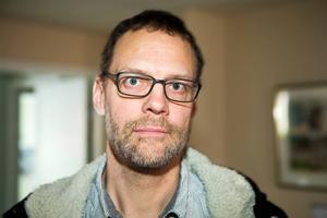 Christer Sjödin, rektor Komvux i Sollefteå