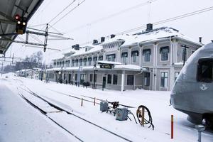Den öppna konflikten om Inlandsbanan ger en bitter eftersmak.