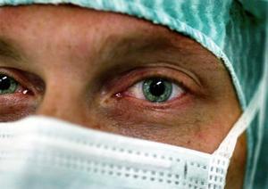 I höst besöker kirurger från Tyskland och Italien sjukhuset för att lära sig mer om titthålsteknik.– Vi har till och med fått en förfrågan från vice hälsoministern i arabemiratet Quatar, säger Arthur Jänes.