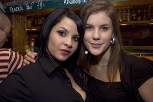Konrad: Latrica och Jessica
