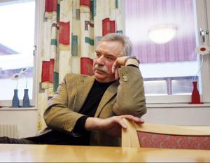 Kenneth Österberg är chef för äldrevården inom Krokoms kommun. Han berättade att fallet nu har anmälts som ett Lex Sarah-fall.