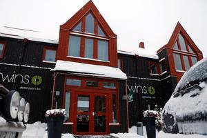 Bolaget som äger restaurangen Twins har gått i konkurs.