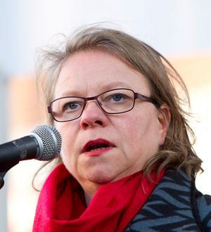 Denise Norström.