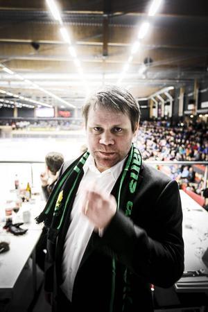 Kjell-Åke Andersson.