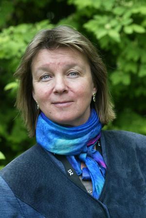 Den 31 januari kommer Aspenströmpristagaren Elisabeth Rynell till Smedjebacken för att berätta om sitt författarskap.
