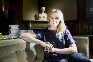 Josephine Bornebusch är en av TV3:s nya profiler. Tillsammans med Rachel Molin utforskar hon