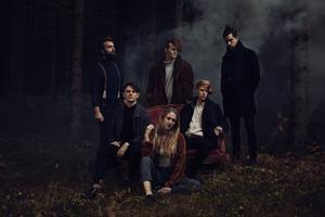 Rånda är aktuella med ny singel och ett uppträdande på Folkmusiknatta i Falun.