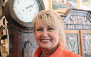 Eva Odencrants Erickson har 25 års erfarenhet som lärare och skolledare nu staratr hon Study Club ett företag som ger läxhjälp och undervisning. FOTO: EVA HÖGKVIST