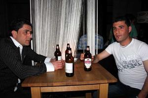 Tabazco. Rnkad och Shwan