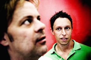 2006 tog Rune Engström över som herrtränare och Patrik Bäck var då sportsligt ansvarig i föreningen.