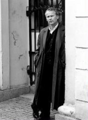 Klas Östergren har skrivit en uppföljare till Gentlemen, romanen Gangsters som kommer i höst.