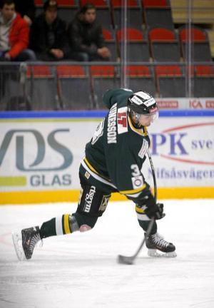 Petter Runesson testar svikten i kompositklubborna.