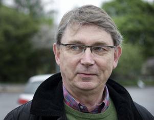 Mannen med den unika skruven - Anders Boström, marknadschef på Ejot Avdel.