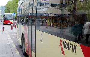 X-Trafik ska ersättas av en ny regional kollektivtrafikmyndighet som föreslås sortera under landstinget.