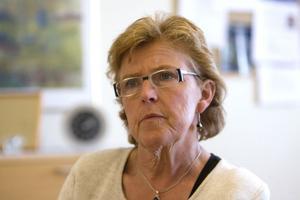 Det är generationsväxling på gång, inom äldreomsorgen. Kommunen måste planera för nya tider och nya seder, konstaterar Pia Eklund.