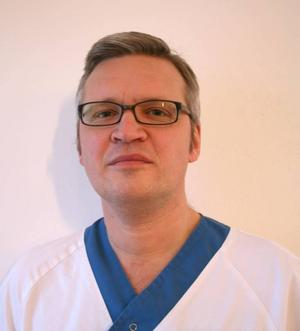 Magnus Sundbom