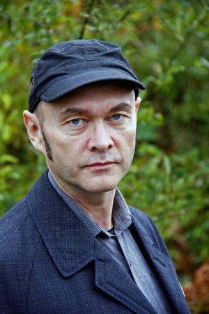 Peter Lucas Erixon talar om Ing-Marie Eriksons författarskap på torsdag kväll.