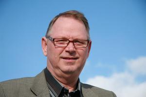 Bertil Eriksson hade själv kunnat tänka sig att stanna som vikarierande kommunalråd under hösten.