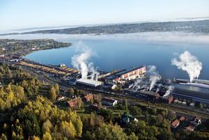 SCA fortsätter att växa i Baltikum. Bolaget har gjort klart med en tredje affär i området.