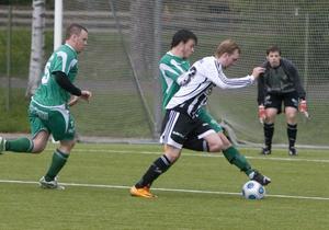 Strand var för det mesta steget före Näsviken i onsdagens DM-kvartsfinal.
