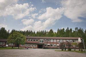 Olympicaskolan i Riddarhyttan lägger ned verksamheten på grund av för få elever.