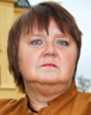 Bubblare: AnnSofie Andersson (S) har fortfarande inte sagt vad hon tänker om kulturhus.