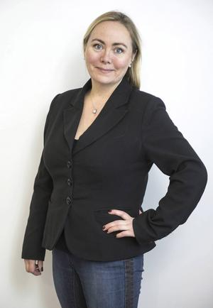 Anita Jacobson.
