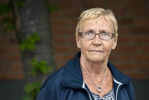 Lillemor Göranson är ny ordförande för Jämtlands läns hyresgäster, eftersom hon valts till ordförande för Hyregästföreningen region Norrland.
