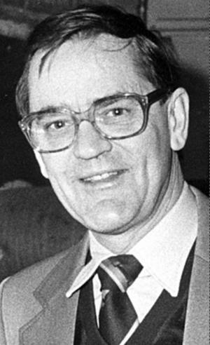 Sven-Olof Ulfvin