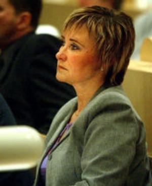 Anita Bdioui (s), Sundsvall