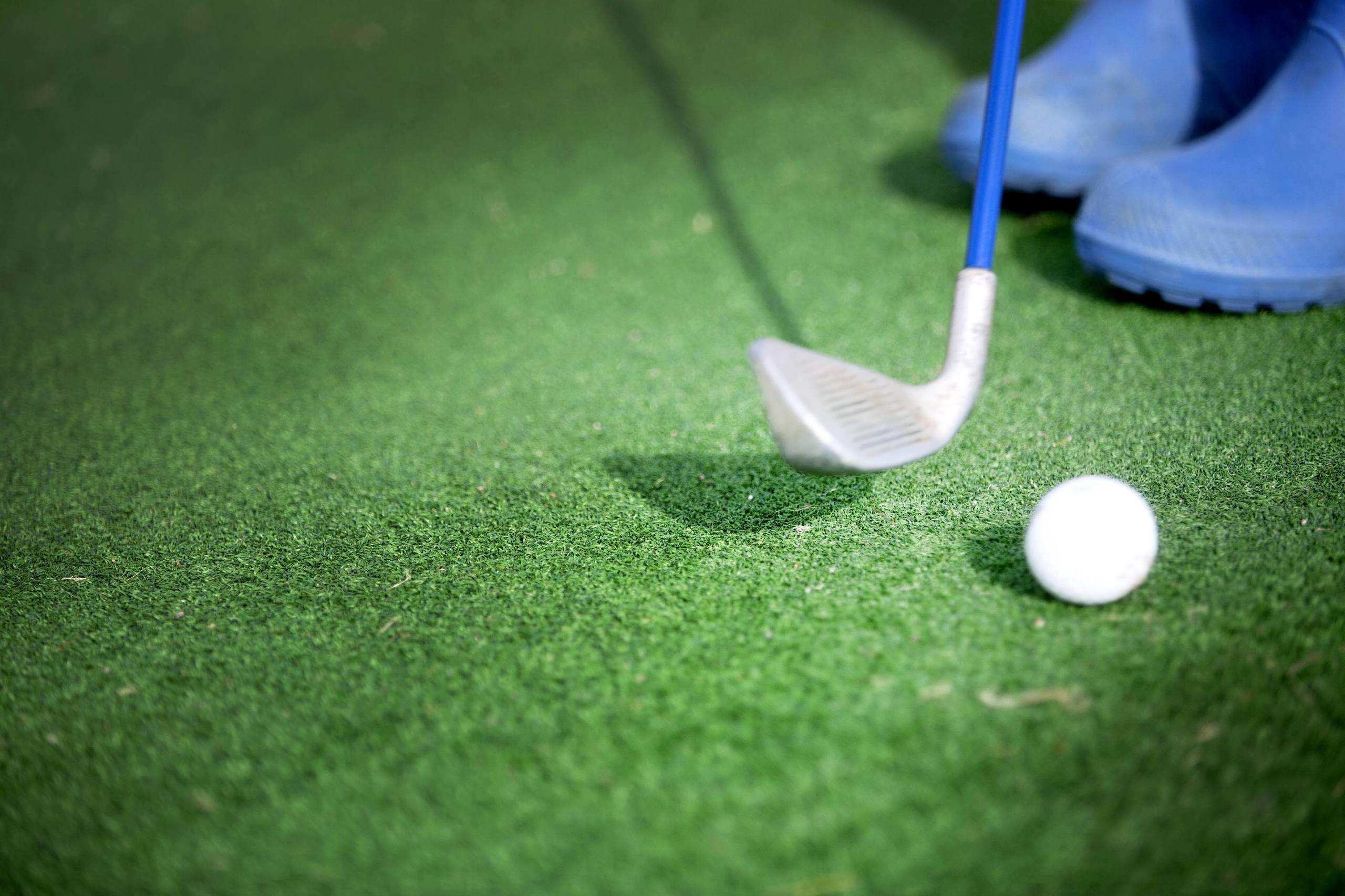 Hofors golfklubb