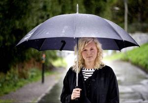 Johanna Thydell slog igenom med debutboken