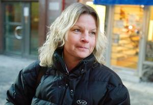 Annika Törnblom, Svenstavik.– Ja, jag ska sluta snusa. Jag har försökt ett antal gånger och har också lyckats hålla uppe en längre period. Men jag har alltid börjat snusa igen.