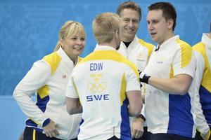 Lag Edin tog en välbehövlig seger mot Norge och närmar sig semifinal.