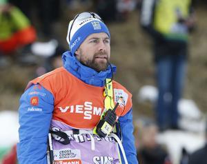 Sveriges förbundskapten Rikard Grip.