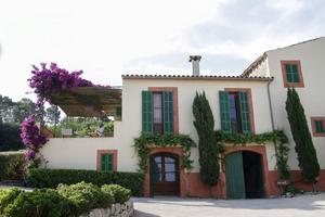 Lanthotellet Sa Rota d'en Palerm på Mallorca.