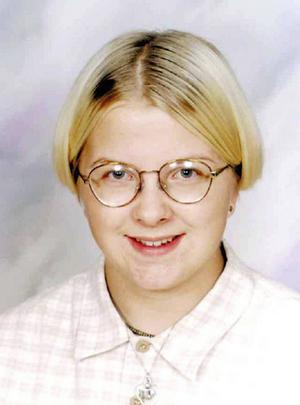 16-åriga Malin Lindström från Örnsköldsvik försvann i Husum 23 november 1996. Den 22 maj 1997 hittade polisen hennes döda kropp under en gran.