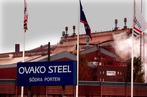 På Ovako har bonusen för 2008 omförhandlats till ledig tid för de anställda. Inga sommarvikarier behövs.