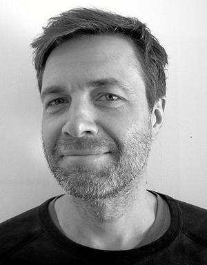 Erik Sigge Doktorand vid KTH