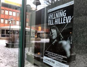 På torsdag kommer Musik i Västernorrland och Hilleviensemblen till Ånge med sin