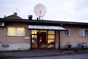 Stängs? Förutsättningarna för Färenbo hälsocentral är inte goda. Mycket talar för att den försvinner.