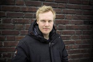 Victor Öhling Norberg