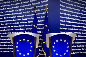 Kritiserad. EU-kommissionen får kritik för förslagen till klimatpolitik, men vad kunde komma i stället?Foto: Henrik Montgomery / SCANPIX