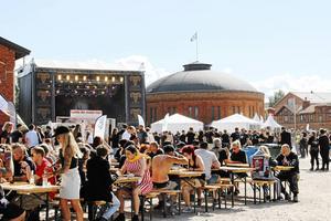 Gefle Metal Festival går in på sitt fjärde år.