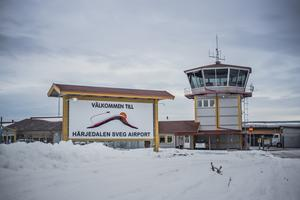 Mulna revisorer kritiserar styret av flygplatsen i Sveg.
